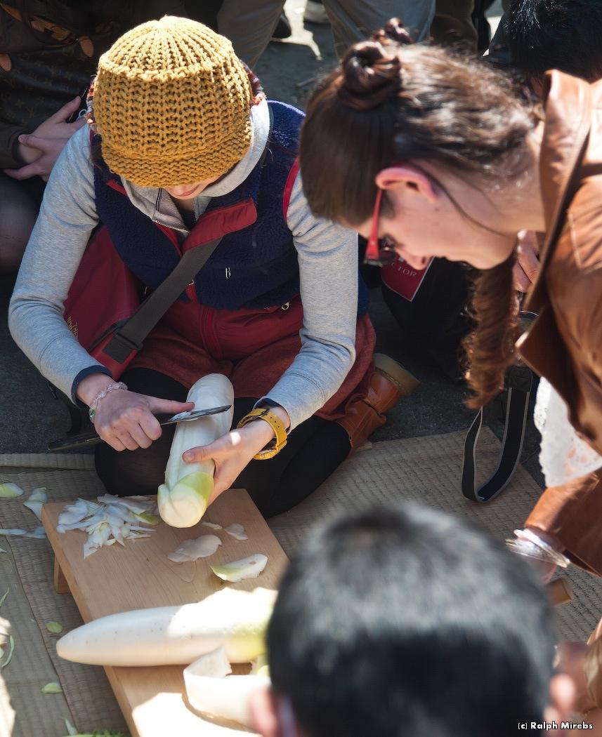 Японские члены и девушки 6 фотография