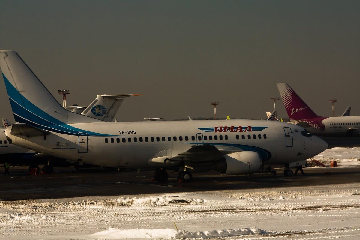 Авиаперелет Кишинев - Москва