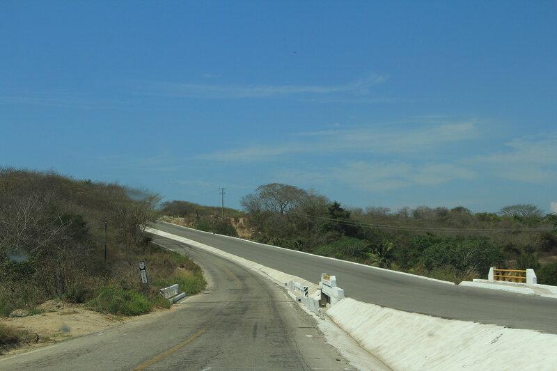Неожиданная Мексика! 17 дней, 10 штатов и 2 океана! [ч.18 Финальная - дорога домой].