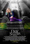 Постеры Мрачные тени