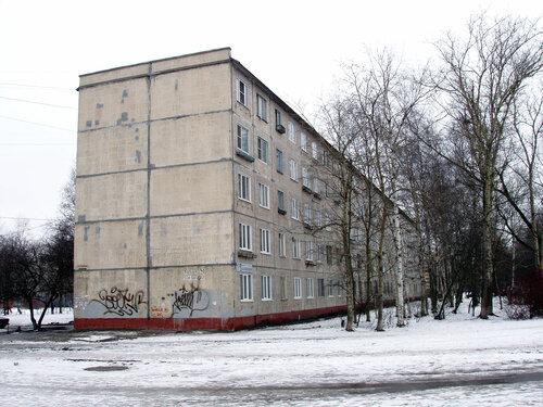 пр. Большевиков 53к1