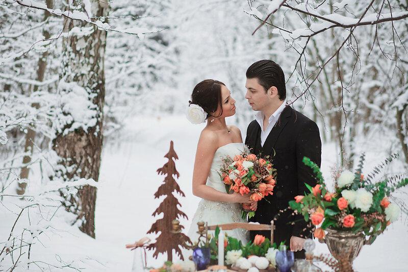 необходимости для зимняя свадьба в лесу фото трансформеры