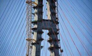 Дмитрий Медведев  принял участие в церемонии открытия моста через пролив Босфор Восточный