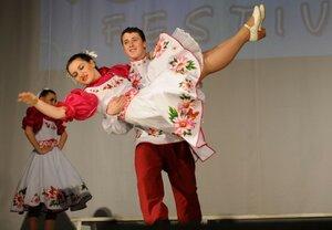 Владивостокские танцоры достойно предстали на Международном фестивале хореографии «Ритмы планеты» в Хабаровске