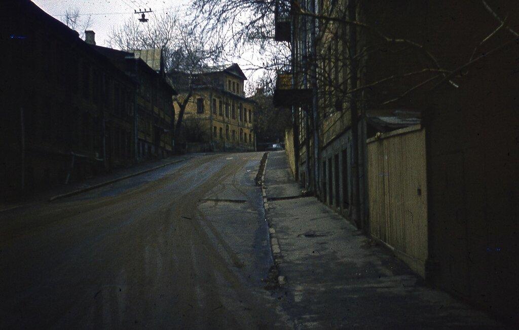 148451 2-й Волконский пер. Юрий Славин 77.jpg