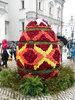 Пасха 2012 г. в Киеве