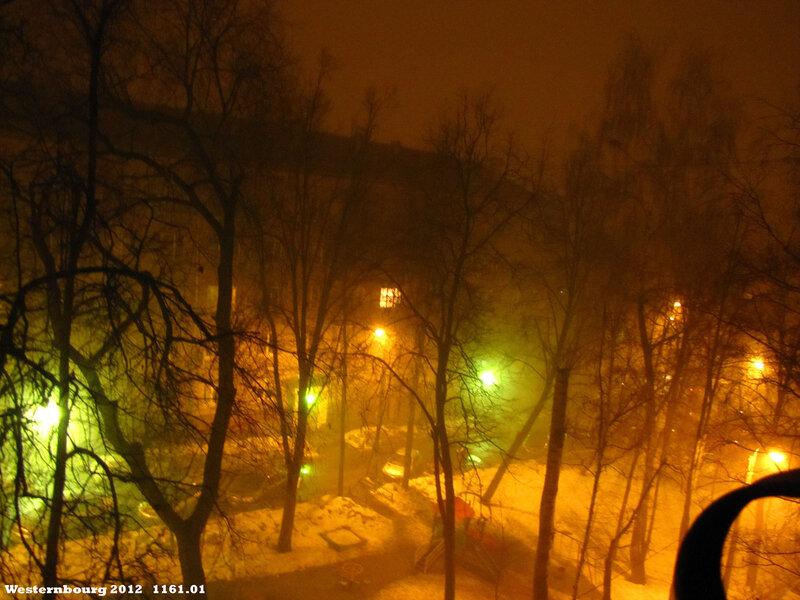 1161.01 Туман. 8 апр. 2012 г.