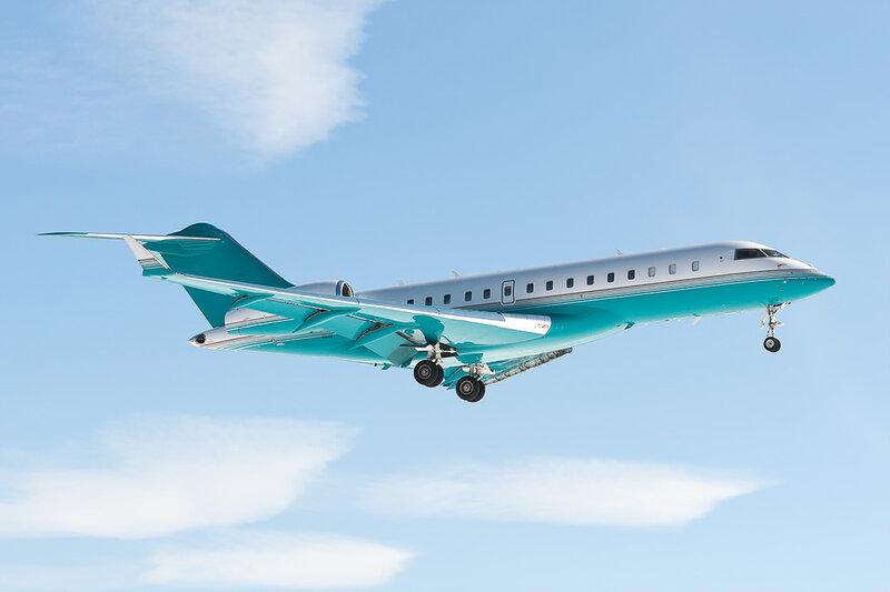 Bombardier BD-700-1A11 Global 5000 (G-IDRO) DSC_8696