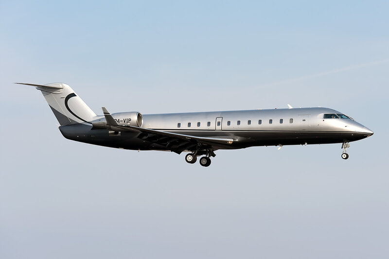 Bombardier CRJ-100ER (P4-VIP) DSC_9781