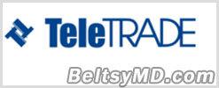 TeleTRADE открыло представительство в Бельцах
