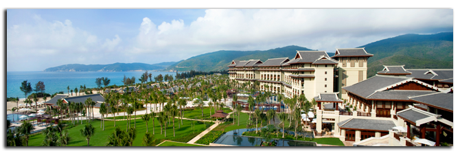 The Ritz-Carlton Sanya 5*