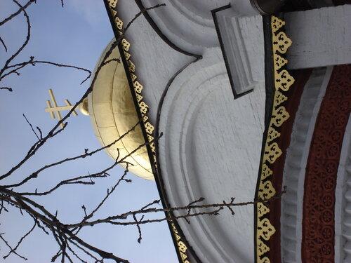Ц. Рождества Пресвятой Богородицы в Старом Симонове,1510г.