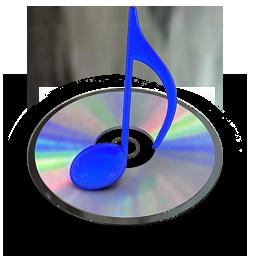 Gify,animacja,obrazki PNG: Płytki muzyczne