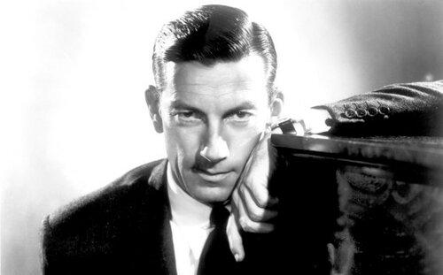 Photo of Hoagy Carmichael