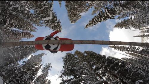Snowskate видео Ten