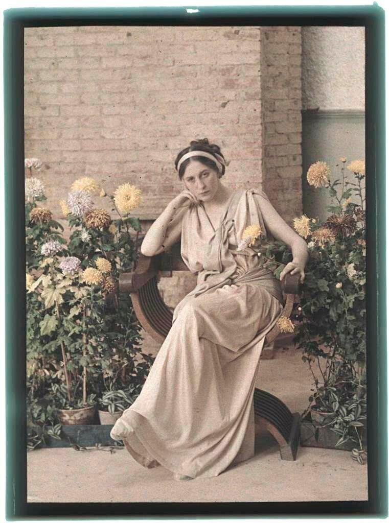 Неизвестная. Крым, г. Ялта. 1914..jpg