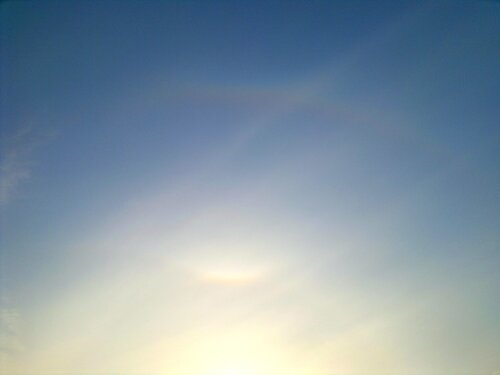 Двойное гало 2012.04.17 17:56
