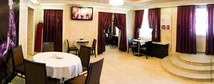 Первый зал - Итальянское кафе интерьерная съёмка, панорама, фото,Итальянское кафе