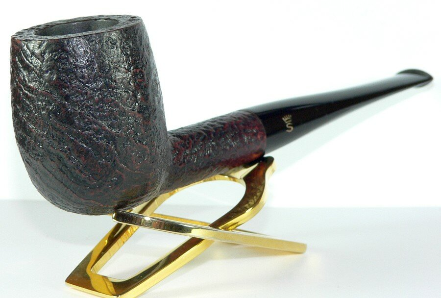 Stanwell Hand Made billiard 12