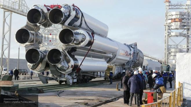Ракета «Протон-М» стартовала после годового перерыва
