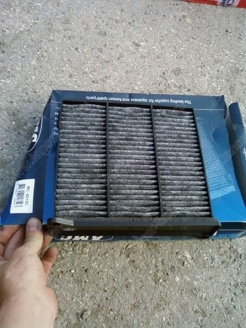салонный фильтр AMC Filters MC-4015C