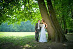 Свадебные фотографии Романа и Евгении