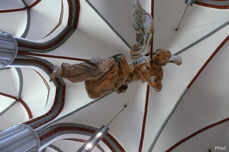 церковь Св. Николая в Берлине