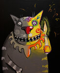 Кошки, кошки, кошки 0_6c765_921f9d83_S