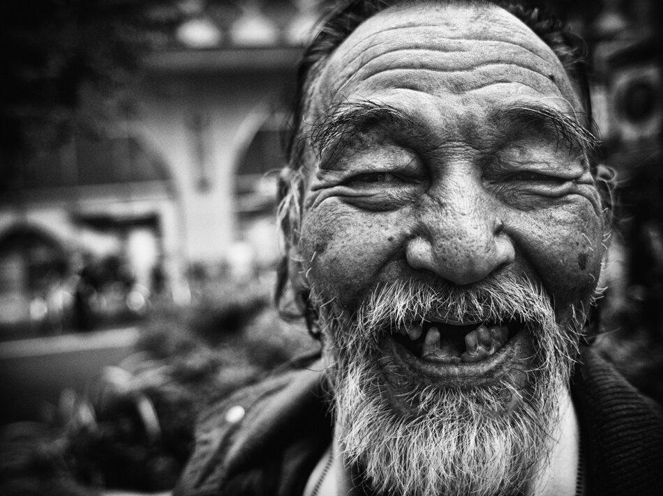 Emotional Photography by Tatsuo Suzuki.