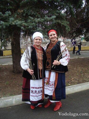 Ольга и Татьяна Коваль
