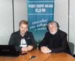 Александр Левшин и Максим Лидов