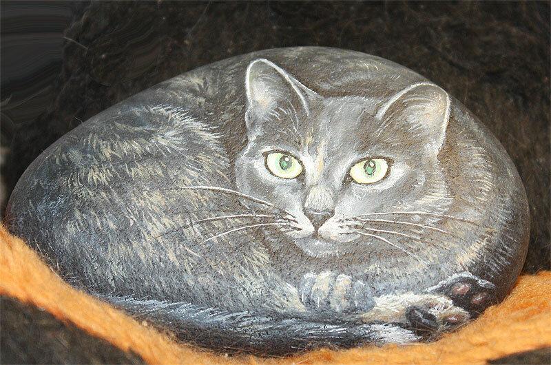 Портрет Тинки
