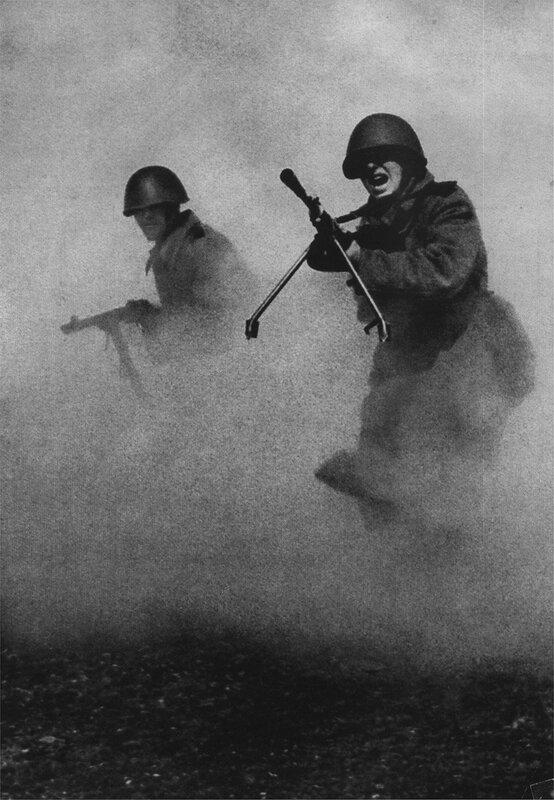 «Красная звезда», 27 февраля 1943 года