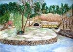 """Головяшкин Тимофей (рук. Стрикулистова Лидия Константиновна) - """"Весной природа оживает..."""""""