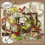 463 Расскажи свою историю