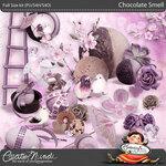 495 Запах шоколада