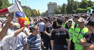 Все больше гражданских платформ присоединяются к протестам