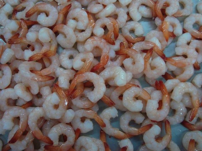 Руководство по морепродуктам: креветки. Как вас обманывают