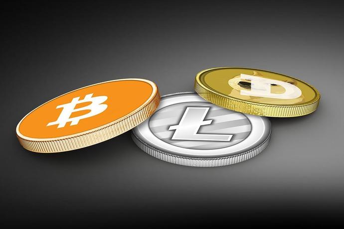 Обмен Bitcoin  Litecoin