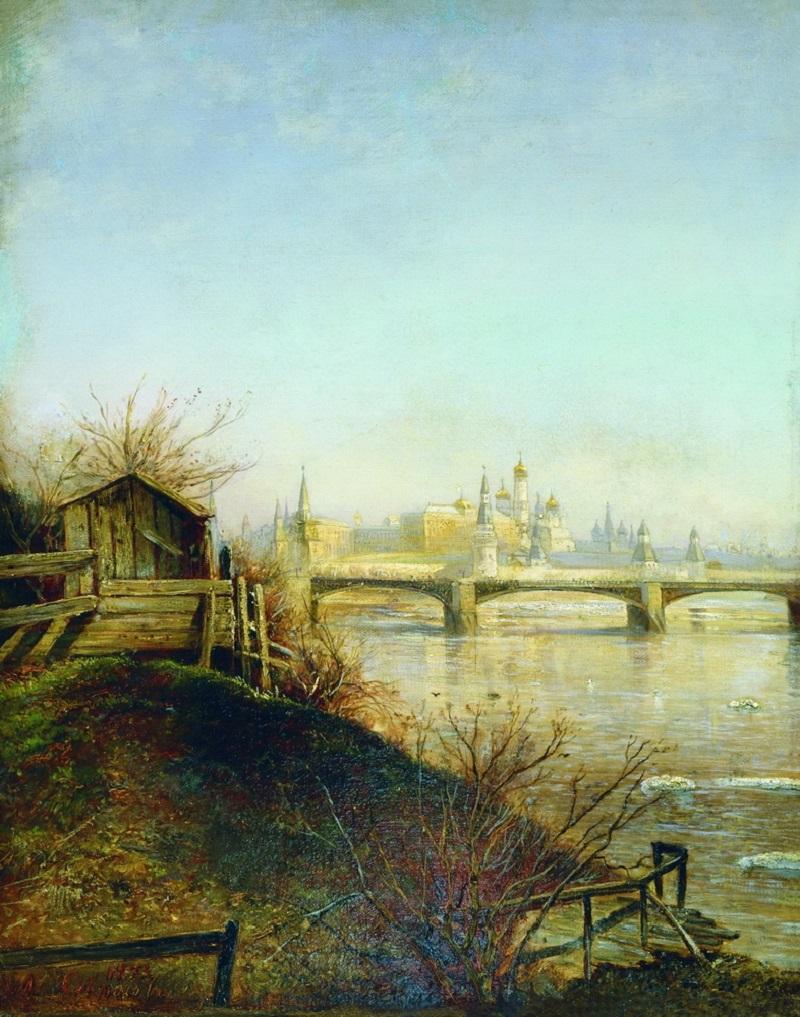 Вид на Московский Кремль. Весна 1873 ГРМ.jpg