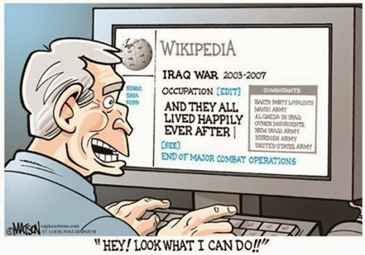 Короче, Википедия(смешная онлайн энциклопедия с веселыми статьями)