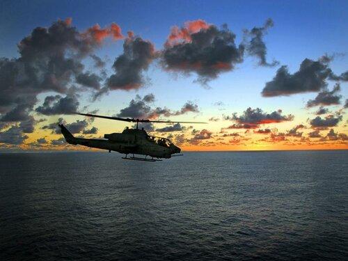 AH-1 Кобра