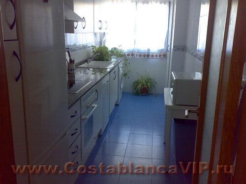 апартаменты  атико  в Gandia, апартаменты в Гандии, апартаменты в Испании, Атико,  квартира  в Испании, недвижимость в Испании, Коста Бланка, апартаменты на  пляже,  CostablancaVIP