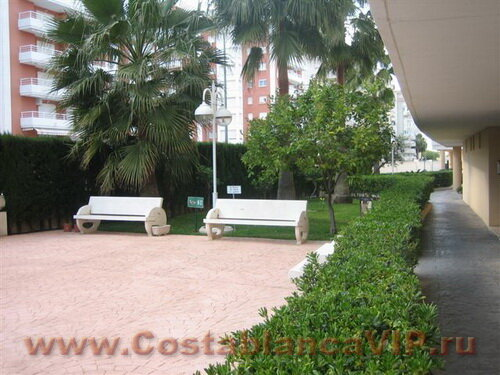 апартаменты в Gandia, апартаменты в Гандии, апартаменты на пляже, апартаменты в Испании, недвижимость в Испании, Коста Бланка, апартаменты на Коста Бланка, квартира в Испании, CostablancaVIP