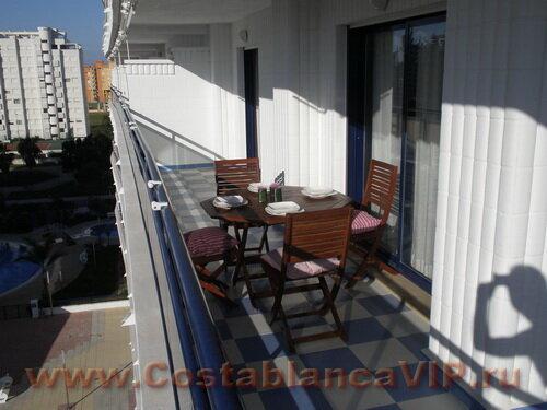 апартаменты в Gandia, апартаменты в Гандии, апартаменты в Испании, недвижимость в Испании, квартира на пляже, апартаменты на Коста Бланка, Коста Бланка, CostablancaVIP