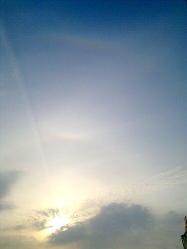 Двойное гало 2012.04.17 18:01