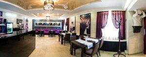 Итальянское кафе интерьерная съёмка, панорама, фото,Итальянское кафе