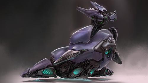 Halo 5 Раскат грома [Rolling Thunder]