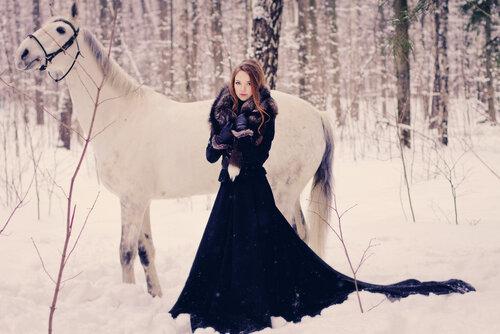 я буду королевою