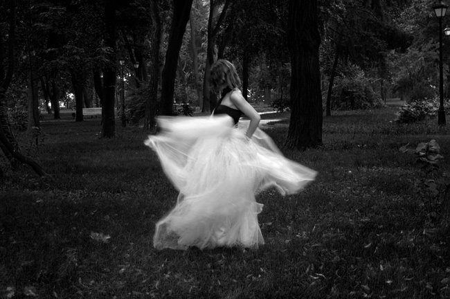 Фотографии Екатерины Соколовой